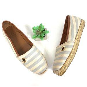 Hunter Adler Espadrilles Flat Shoes 🐰